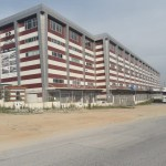 Investment in Istanbul Commercial industry area for sale in Istanbul suitable for Turkish citizenship