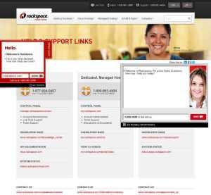 chat online para web
