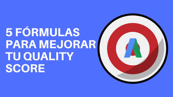 formulas para mejorar el quality score