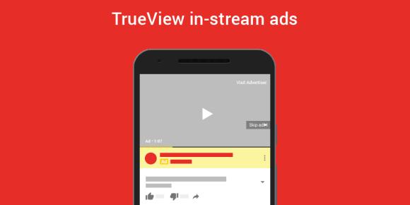 anuncios de video youtube