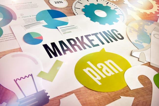 Cómo crear estrategias de marketing y branding