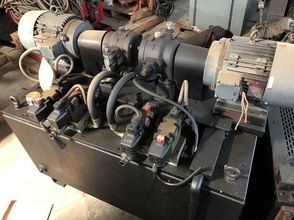 Wexten Machinery Cooler