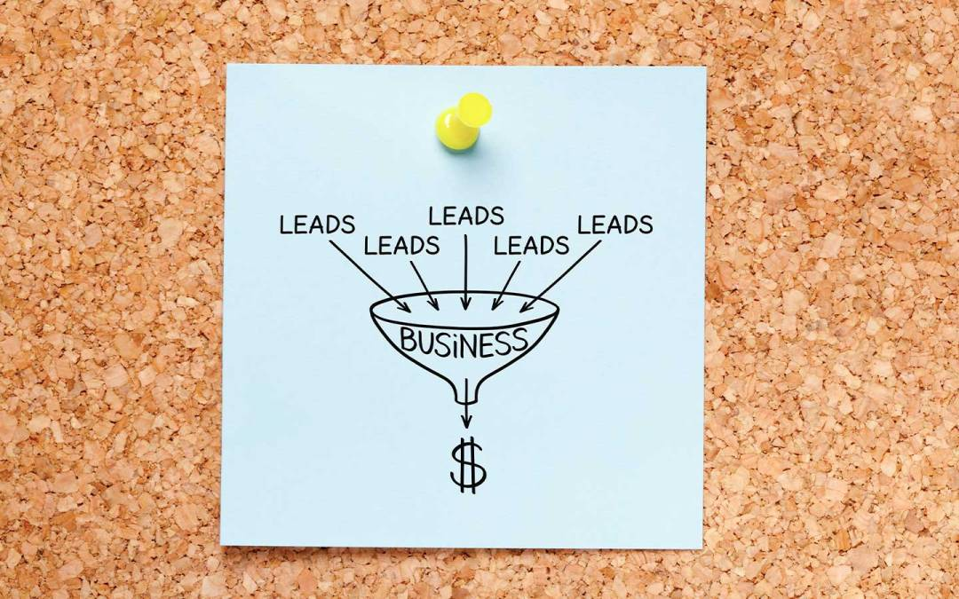 Lead Generation: The Process and Strategies