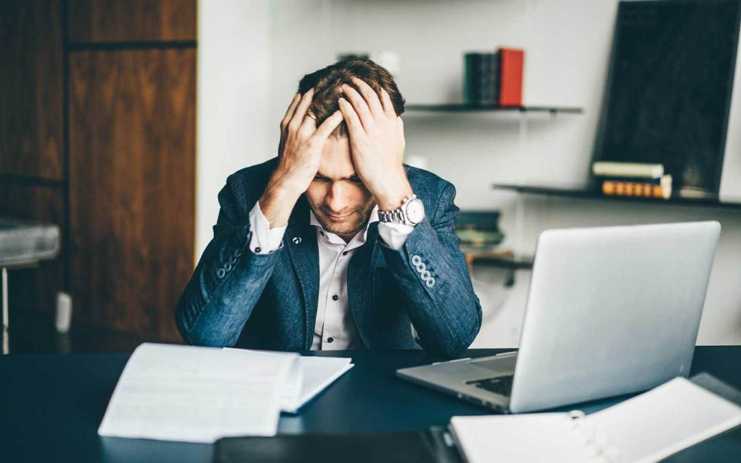 Domain Anxiety. Why You Cannot Forget The Renewal Of Your Domain Name