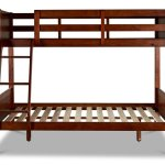Camp Double Bunk Bed Frame