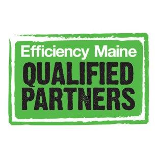 Efficiency Maine Qualified Partners - Big Shine Energy, Maine Incentive Programs