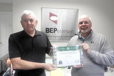 approaching-zero-green-certificate-bepeterson