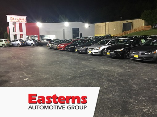 Easterns Automotive Group – MD
