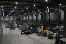 Big Shine Energy - Insteel Wire Products LED Lighting Case Study