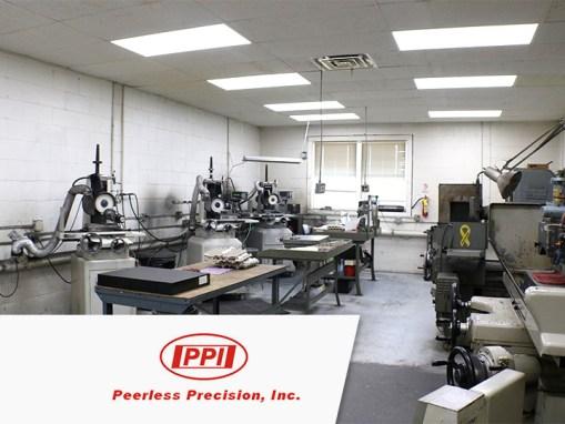 Peerless Precision, Inc. – MA