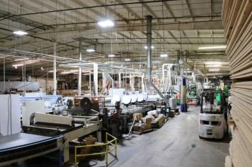 Big Shine Energy - Premiere Finishing and Coating LED Lighting Case Study