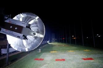 Big Shine Energy - 21 Golf Driving Range