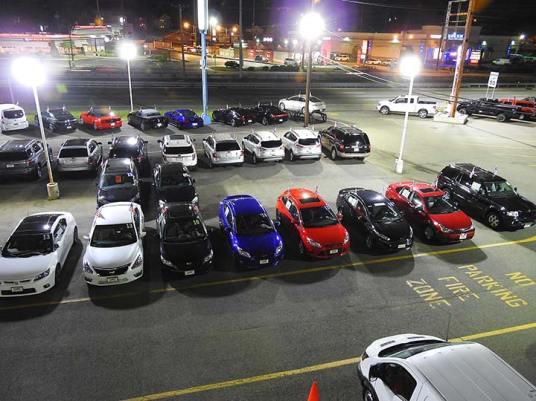Big Shine Energy - Quality Auto Mall
