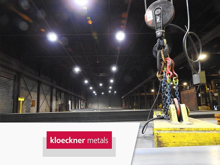 Big Shine Energy - Kloeckner Metals