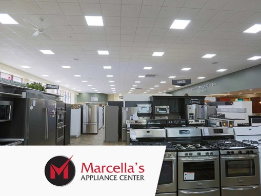 Marcella's Appliance Center – NY