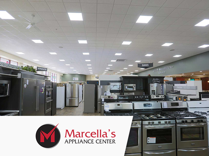 Marcella's Appliance Center – NY