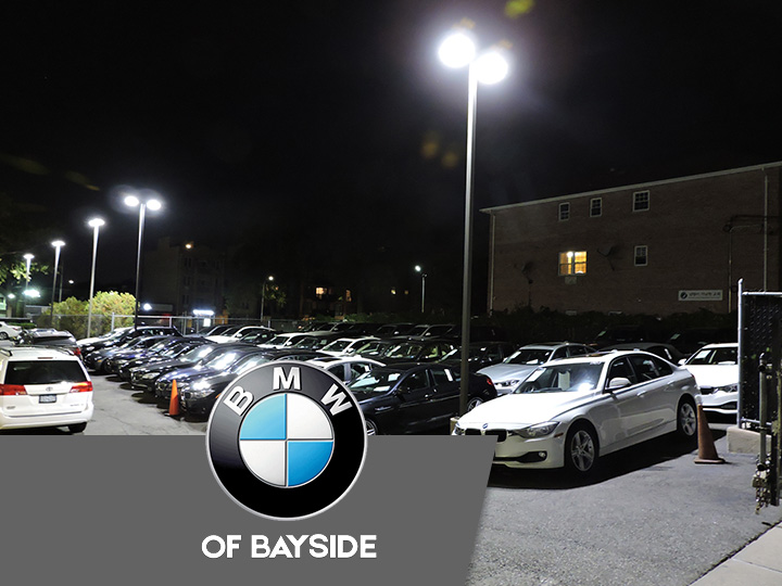 Big Shine Energy - BMW of Bayside