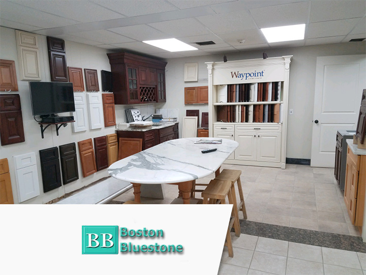 Boston Bluestone – MA
