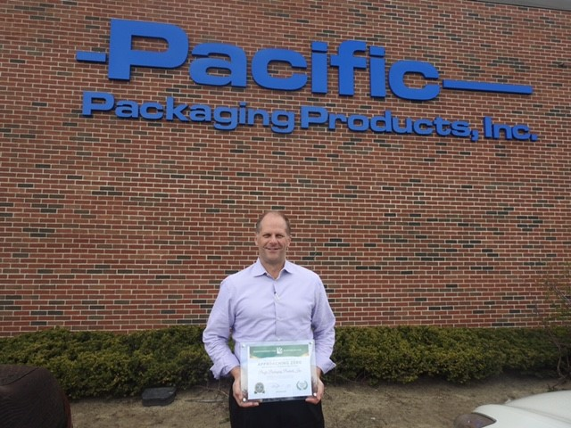 Big Shine Energy - Pacific Packaging Products Inc.
