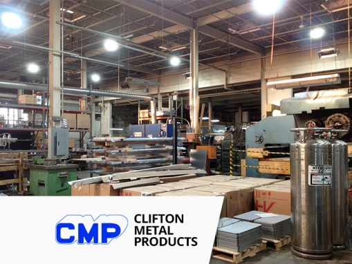 Clifton Metal Products – NJ