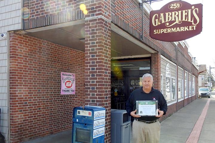 Big Shine Energy - Gabriel's Supermarket