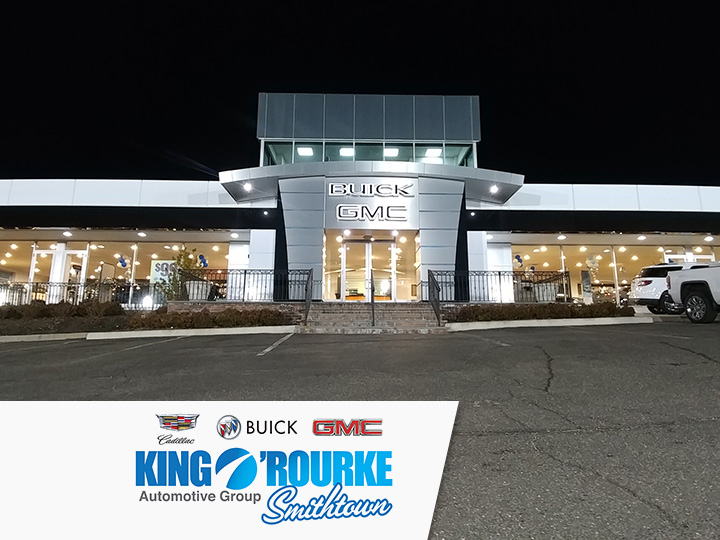 Big Shine Energy - King O'Rourke Auto Group