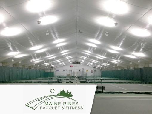 Maine Pines Racquet & Fitness – ME