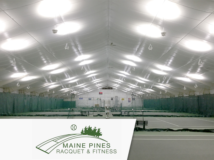 Maine Pines Racquet & Fitness – ME