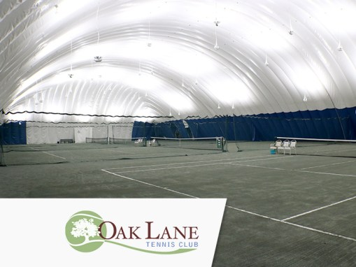 Oak Lane Tennis Club – CT