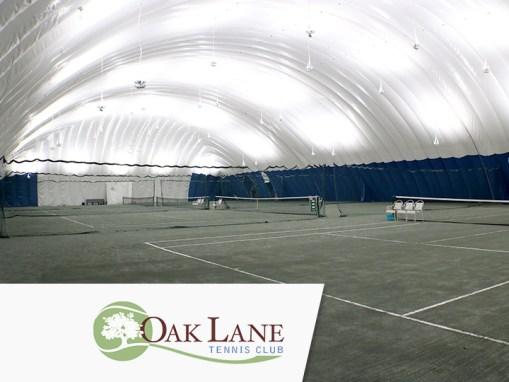 Oak Lane Tennis Club – CT