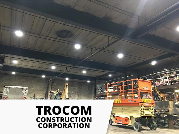 Trocom Construction Corporation – NY