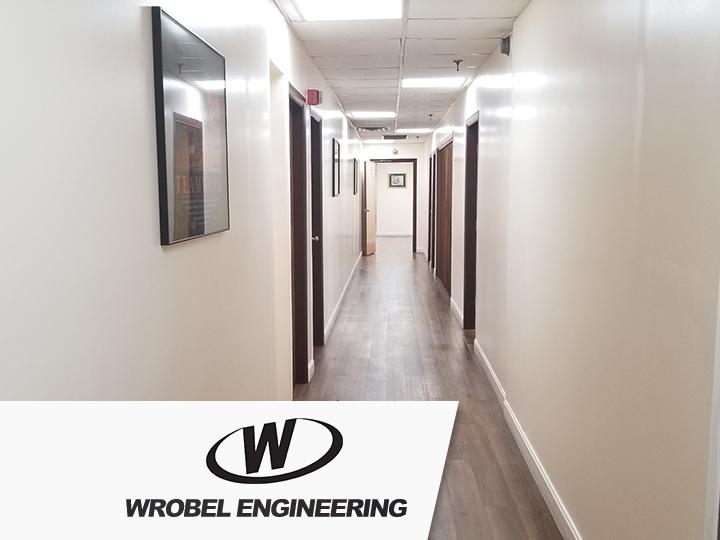 Big Shine Energy - Wrobel Engineering