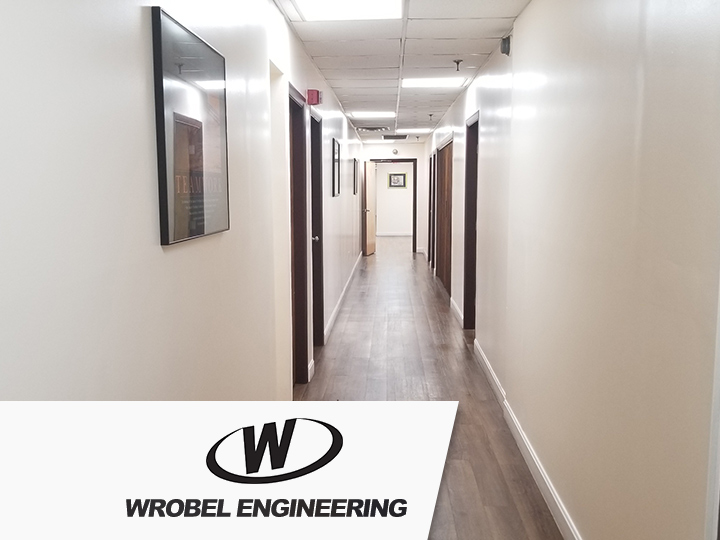 Wrobel Engineering – MA