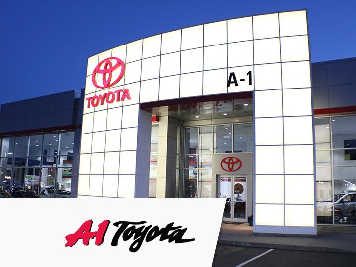 A1 Toyota – CT
