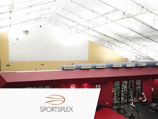 Sportsplex – NY