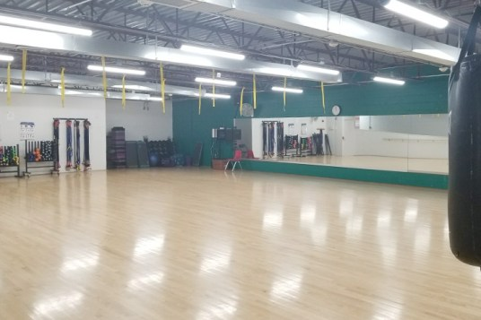 Big Shine Energy: Saugus Family YMCA