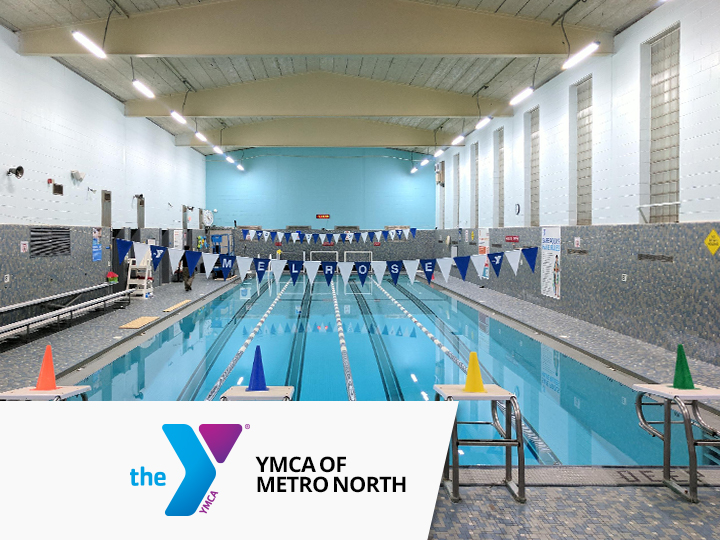 Big Shine Energy: YMCA of Metro North