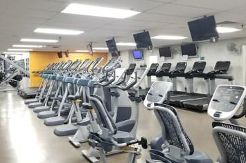 Big Shine Energy: Melrose Family YMCA