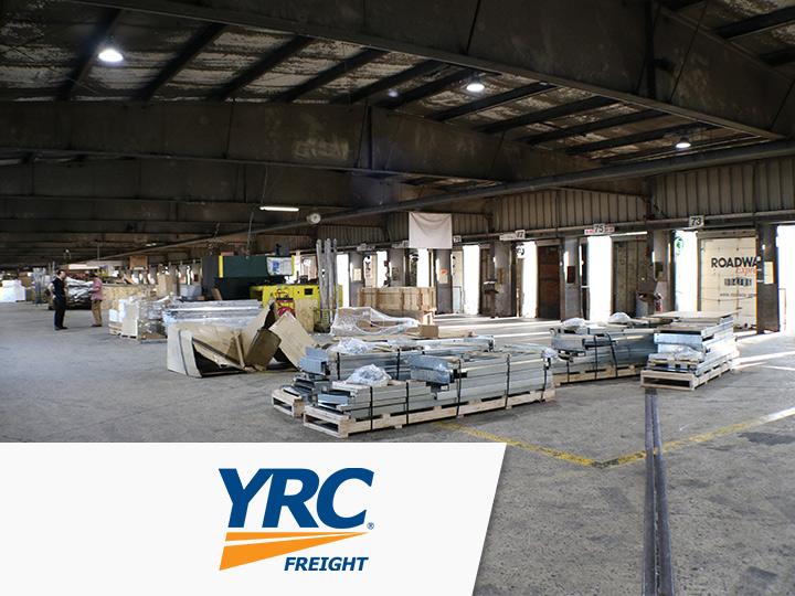 Protected: YRC Freight – NY