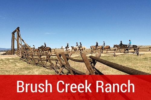 brush creek button