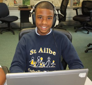 St. Ailbe Gallagher Scholar