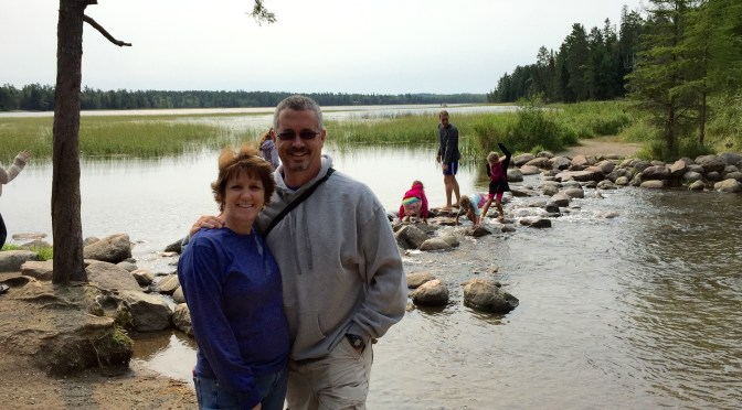Campground Review:  Lake Itasca State Park, MN