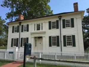 Joseph Smith's Mansion House