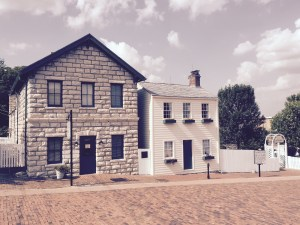 Twain's Boyhood Home & Museum