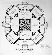 Longwood Floor Plan