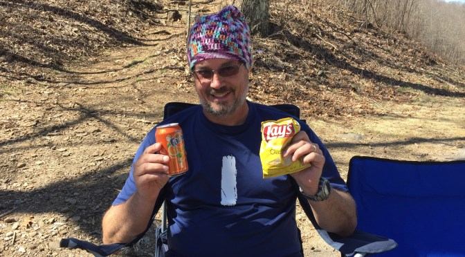 AT Thru-Hike #9 – The Hunger Games