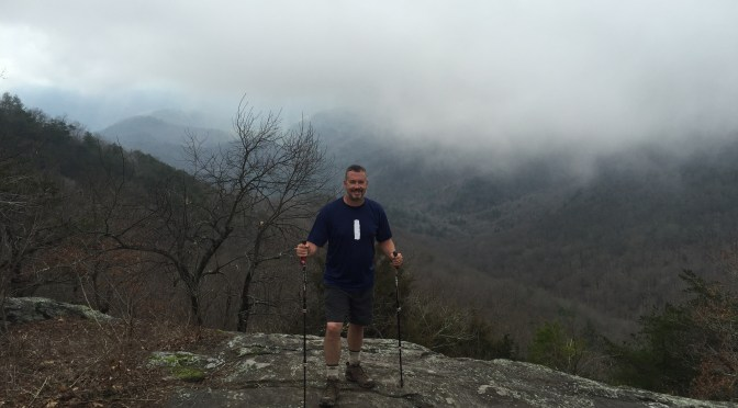 AT Thru-Hike #7 – Prostration by Prostate