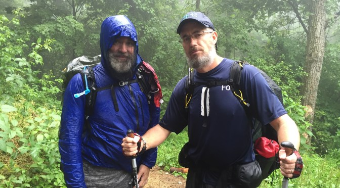 AT Thru-Hike #62 – In the Eye of the Storm