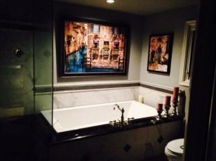 Bath xlg tile