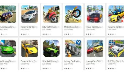 13 Apps removed from Google Play Store quoting Malware issues